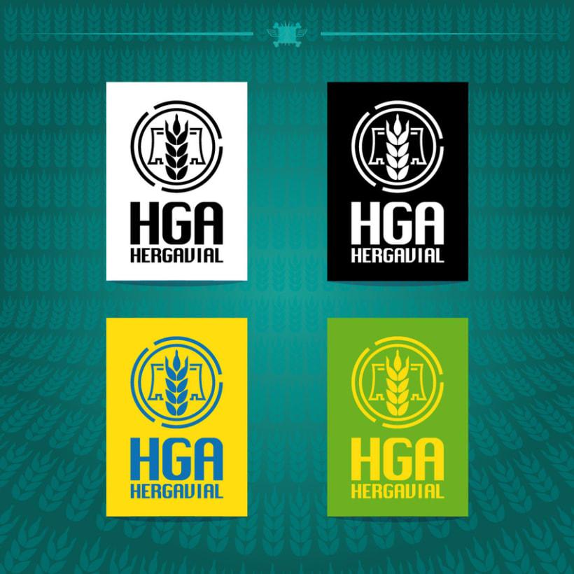 HGA - Agricultura y Excavaciones 1