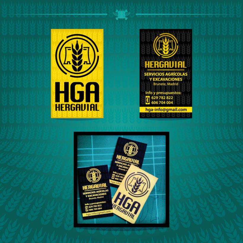 HGA - Agricultura y Excavaciones 2