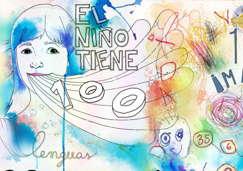 Los 100 lenguajes de los niños 3