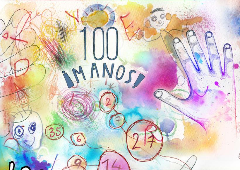 Los 100 lenguajes de los niños 2