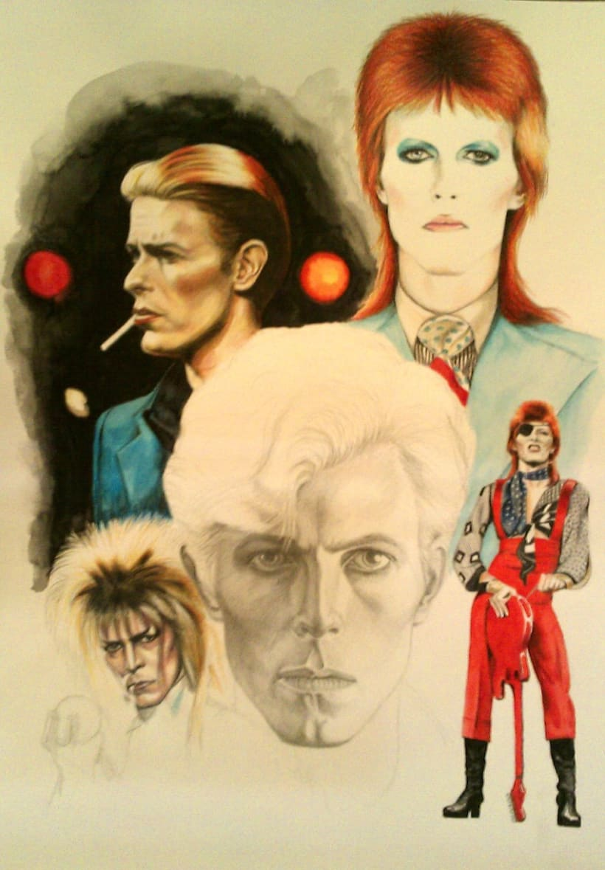 David Bowie  8