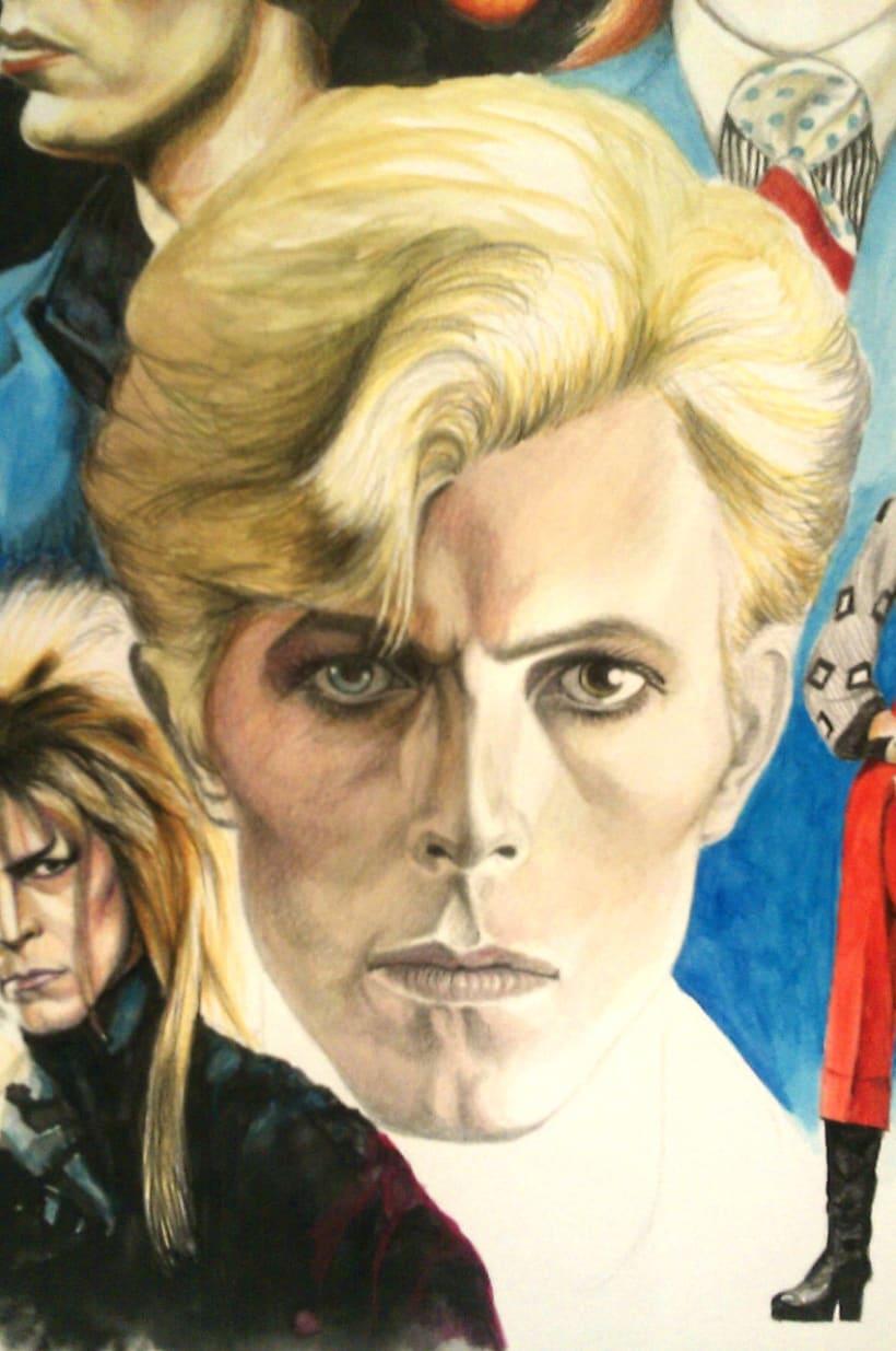 David Bowie  9