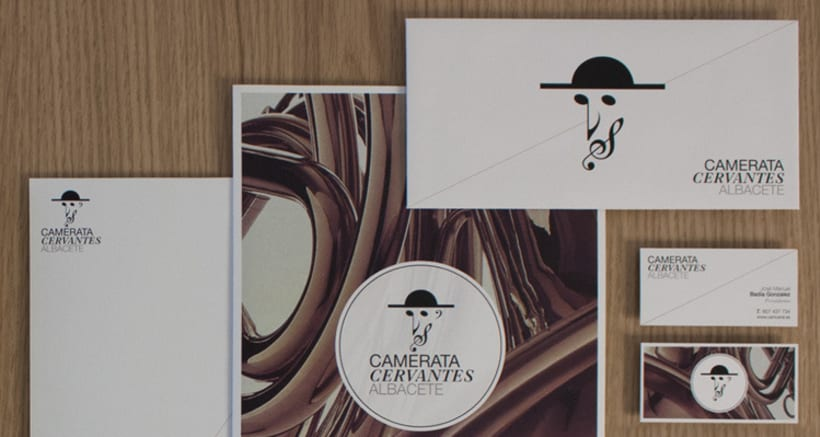 Camerata Cervantes 5