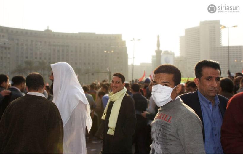 Tahrir Square /ميدان التحرير 2