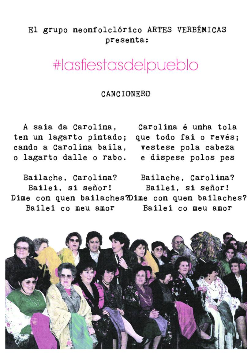 #lasfiestasdelpueblo 7