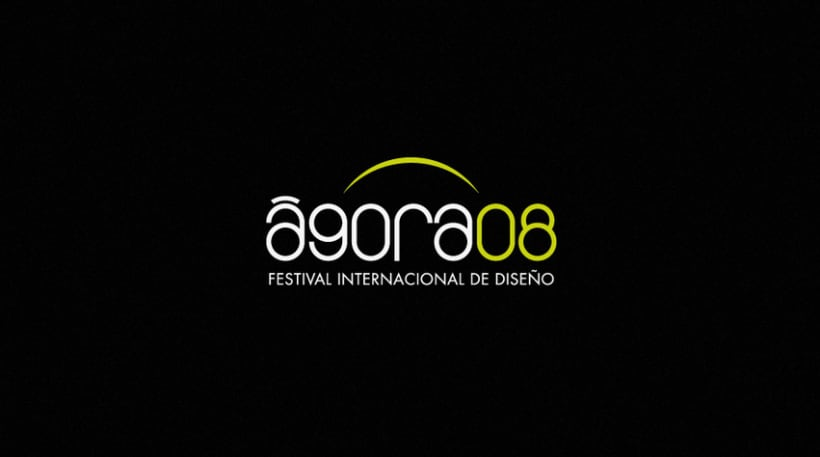 Festival de Diseño Ágora08 2