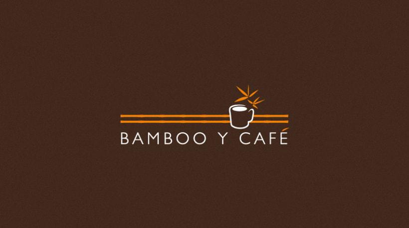 Bamboo y café 3