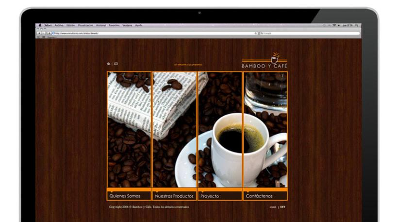Bamboo y café 5