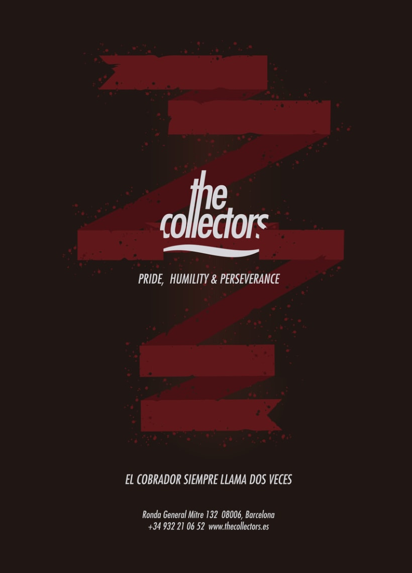 The Collectors 1