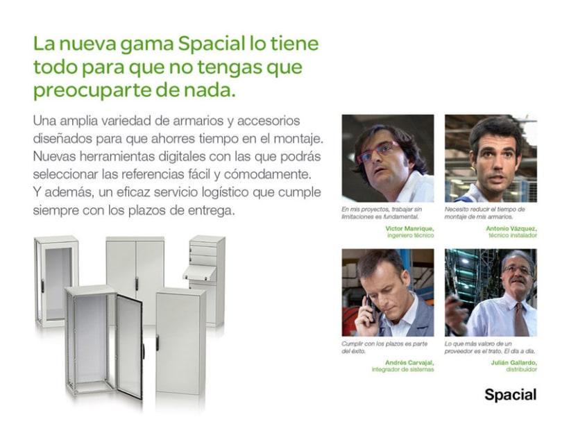 Spacial 11