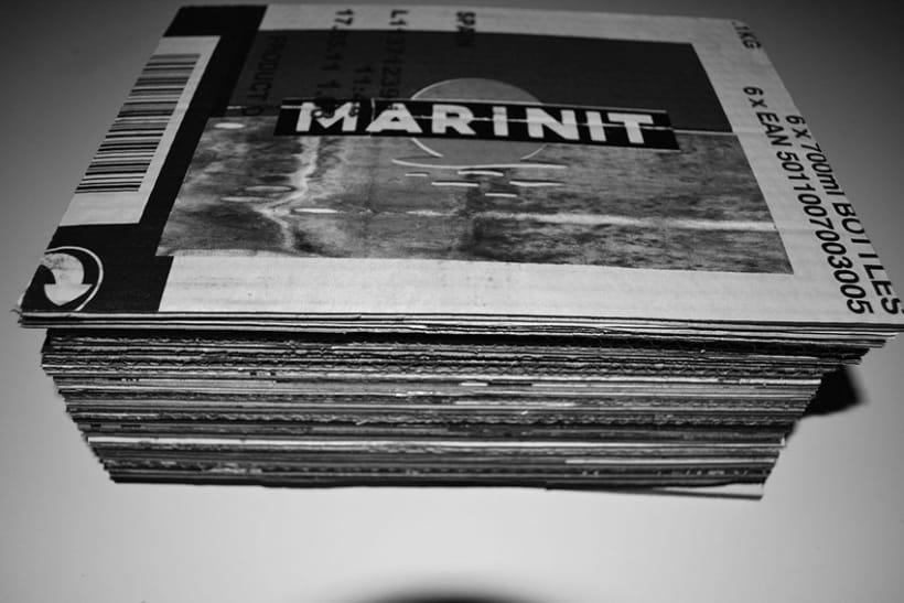 Marinit Menu 5