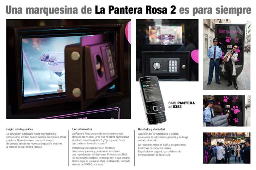 La Pantera Rosa 2 2