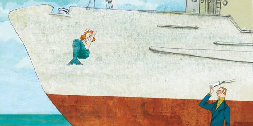 El Principe del Mar 5