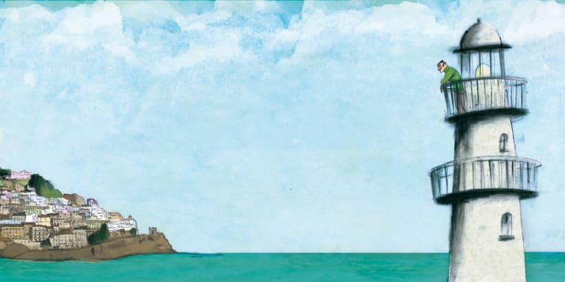 El Principe del Mar 1