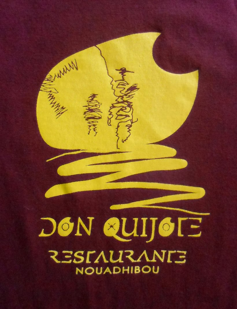Restaurante Don Quijote 1