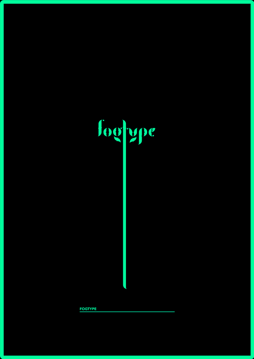 Fogtype 3