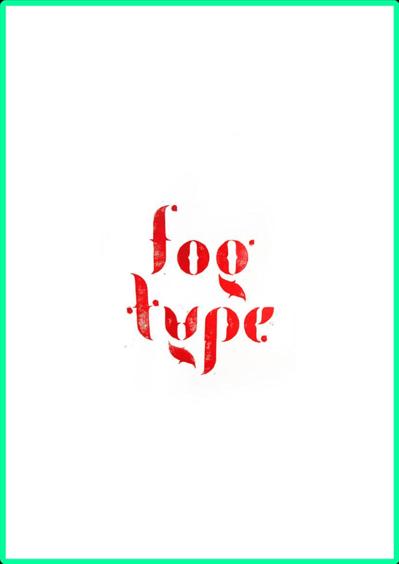 Fogtype 19