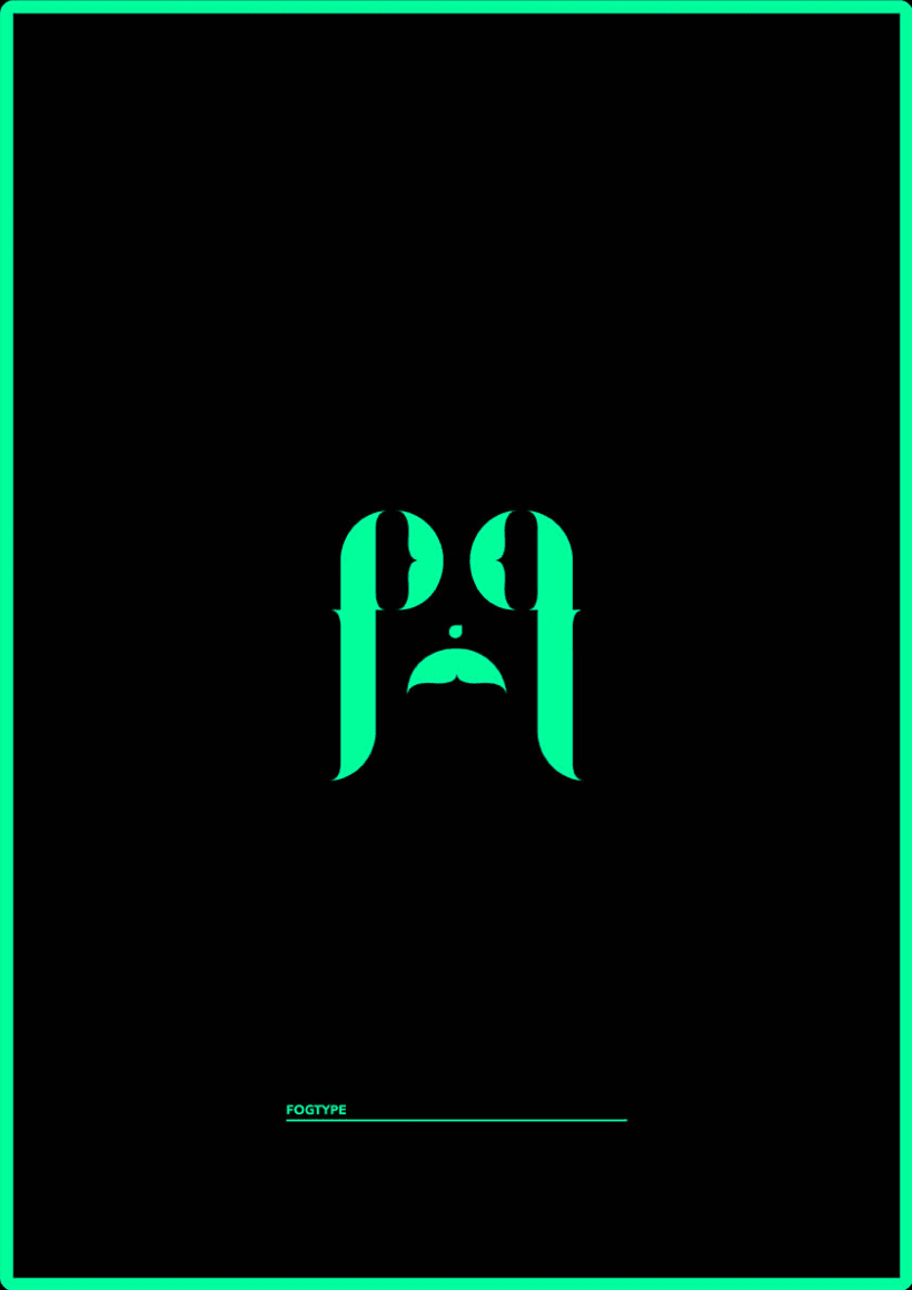 Fogtype 9