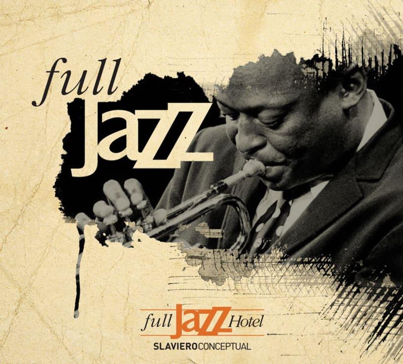Jazz Hotel 2
