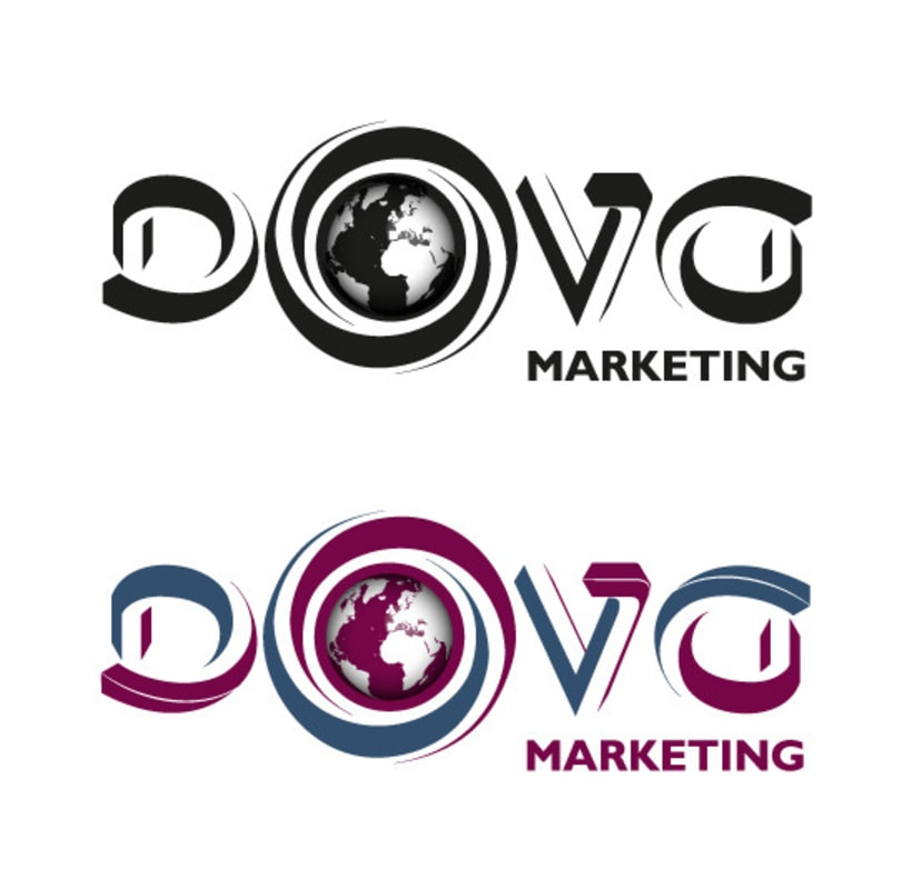 DVG - Logotype 2