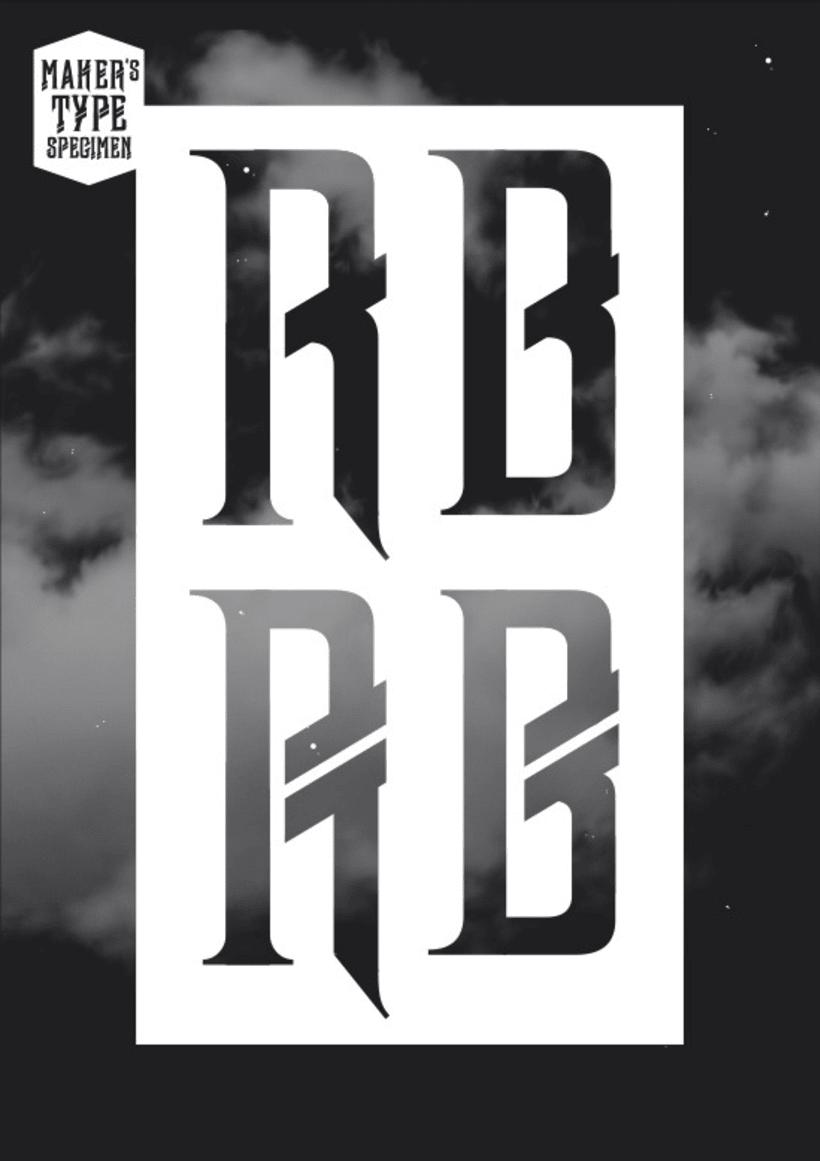 Typography - newAntique 4