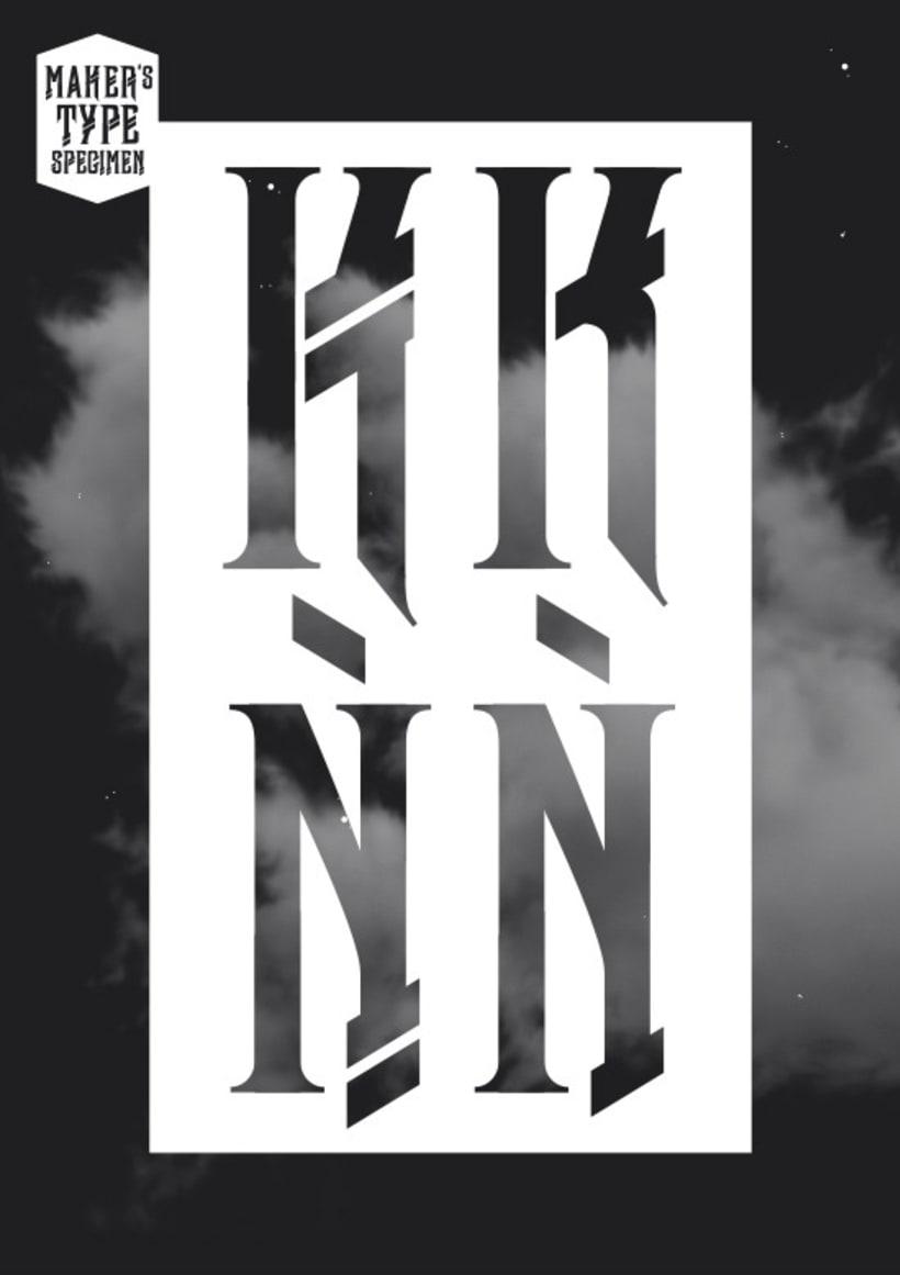 Typography - newAntique 5