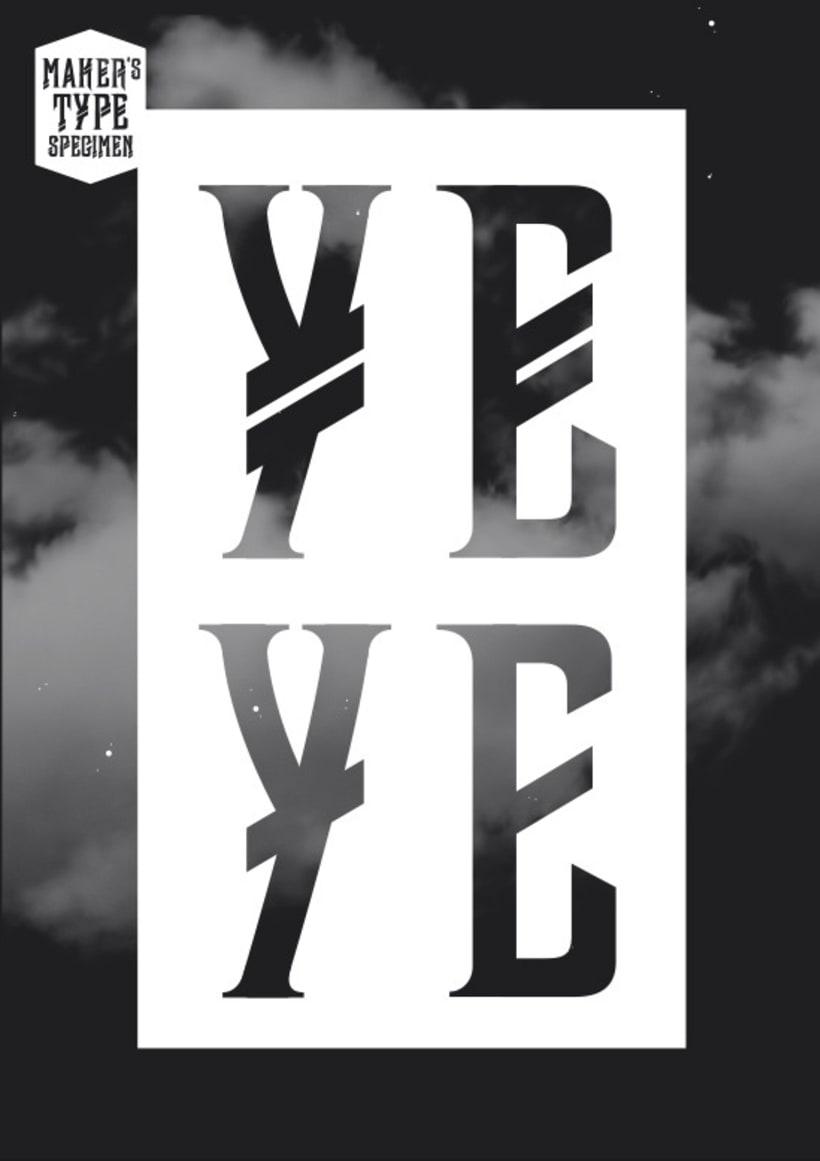 Typography - newAntique 6