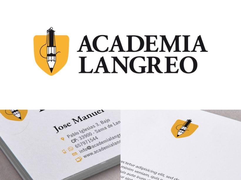 Academia Langreo 1