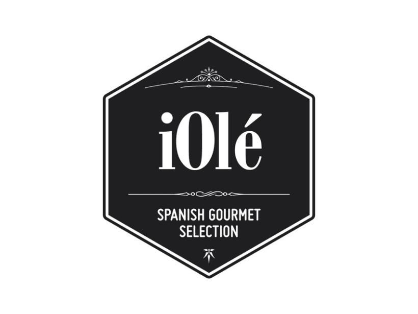 Branding y Catálogo iOlé Gourmet 1