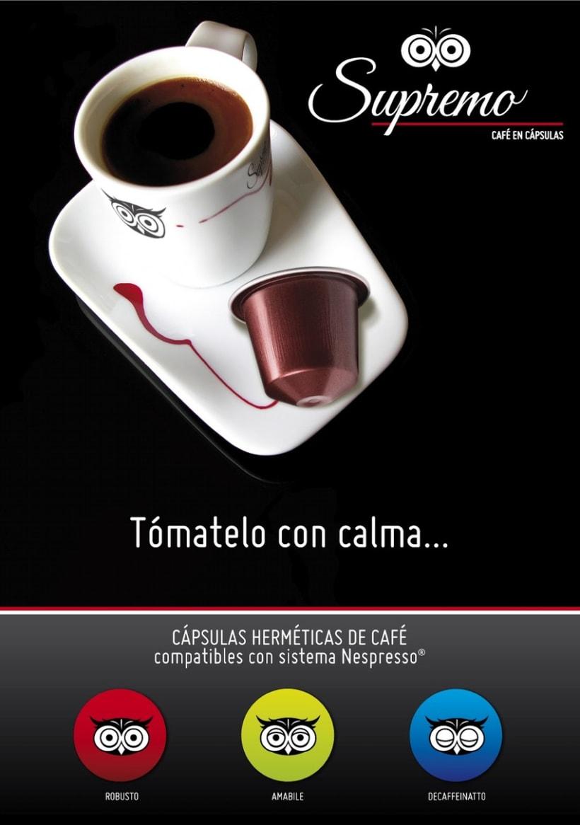 Propuestas Café Supremo 5