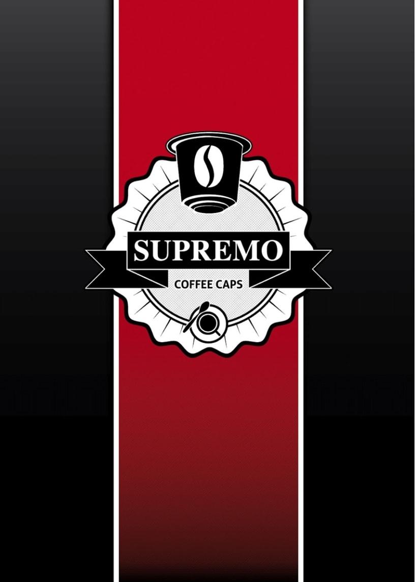 Propuestas Café Supremo 1