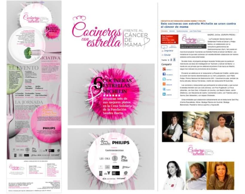 cocineras frente al cáncer de mama 2