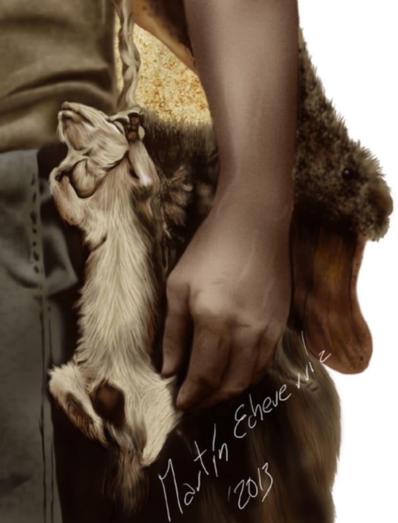 The Walking Dead Daryl 5