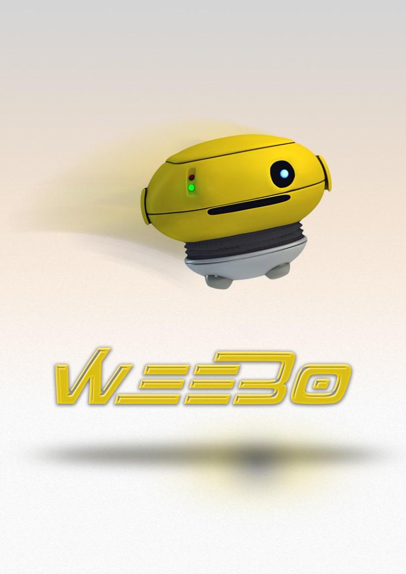 Weebo 1
