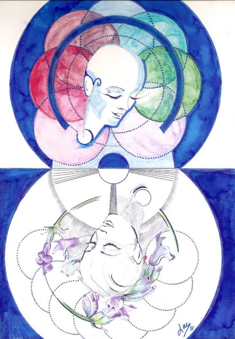 Bluemeditations 4
