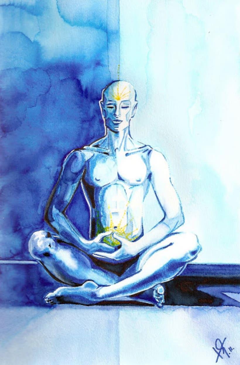Bluemeditations 2
