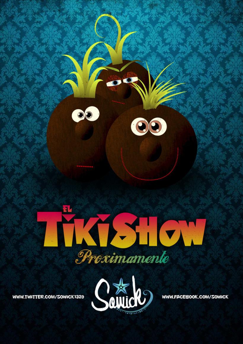 El TikiShow 1