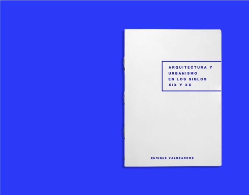 Arquitectura y urbanismo en los siglos XIX y XX 2