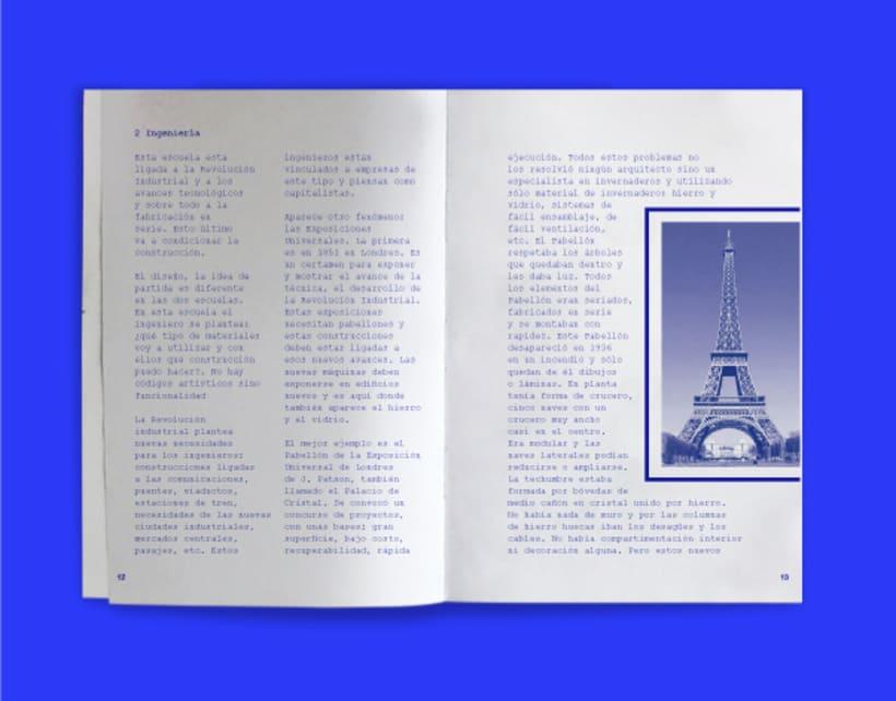 Arquitectura y urbanismo en los siglos XIX y XX 5