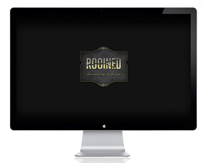 Rooined.com 1