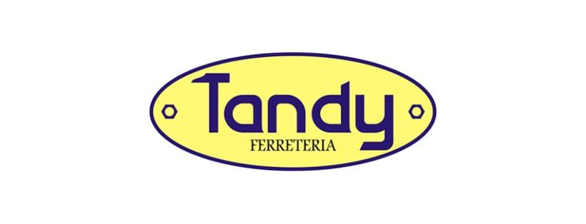 Ferretería Tandy 1