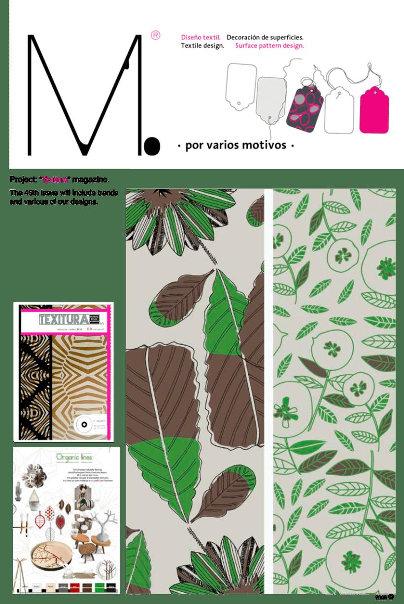 Texitura Mag Project 3