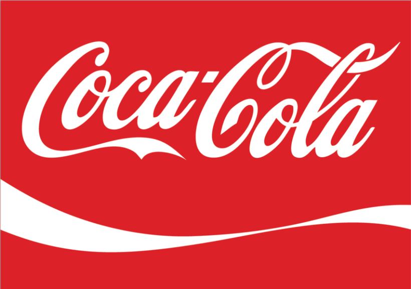 Packaging Coca-Cola 1