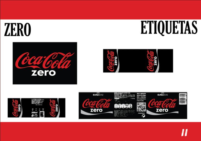 Packaging Coca-Cola 12