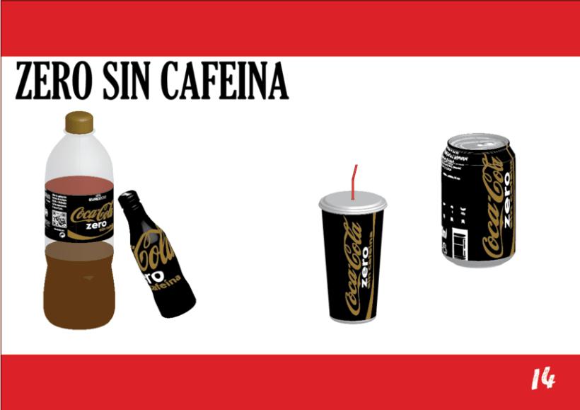 Packaging Coca-Cola 15