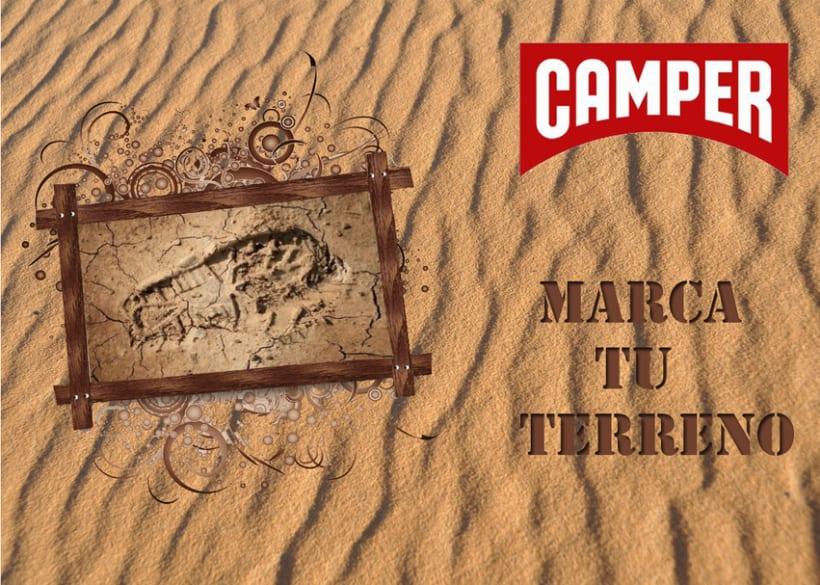 Campaña Camper 1