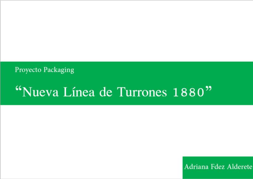 Packaing Turrones 2880 1