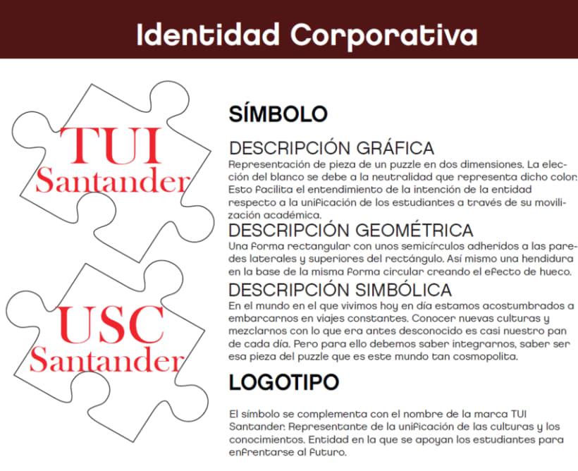 diseño Tarjetas TUI y USC Santander 3