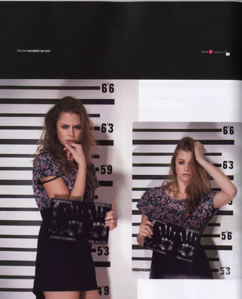 H Magazine Spf 2