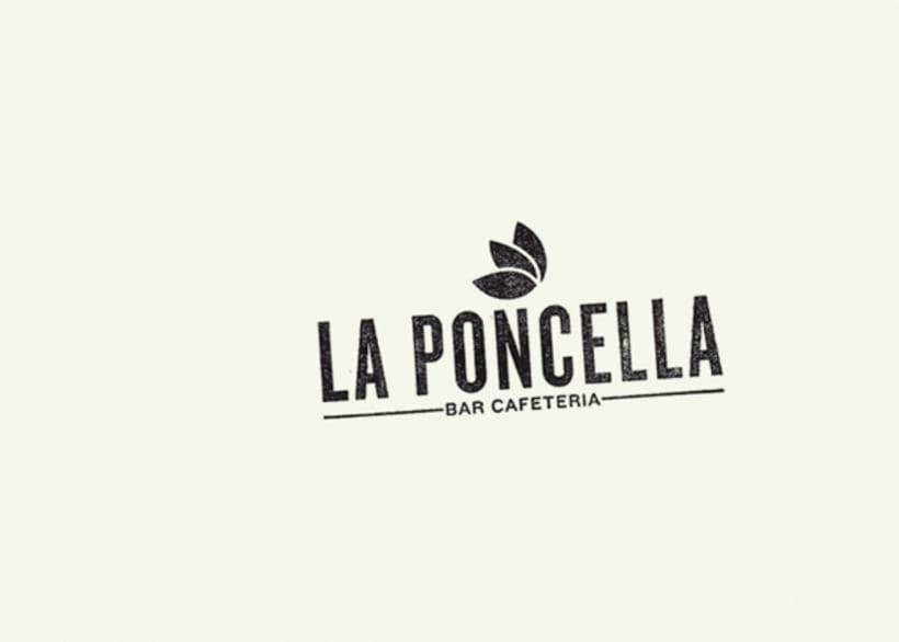 La Poncella 1